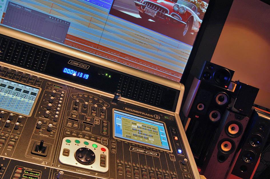 concept one integrateur audio video accueil